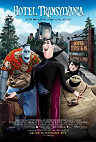 Primary photo for Hotel Transylvania