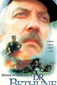 Donald Sutherland in Bethune: The Making of a Hero (1990)
