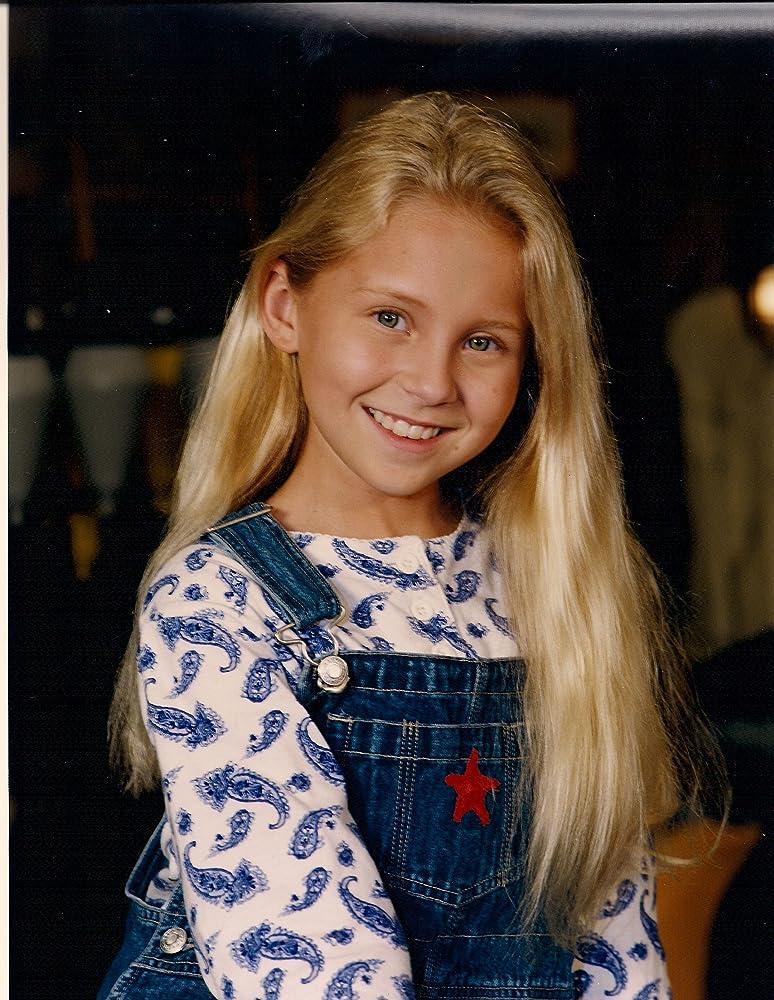 Lindsay Ridgeway actress