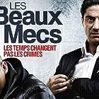 Simon Abkarian and Soufiane Guerrab in Les beaux mecs (2011)