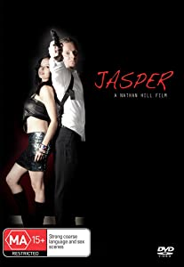 the Jasper download