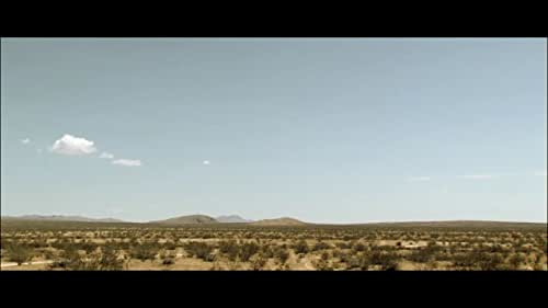 A middle-aged driver for a local cartel is sent to deliver a package in the middle of the desert.