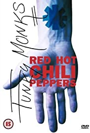 Red Hot Chili Peppers: Funky Monks (1991) Poster - Movie Forum, Cast, Reviews