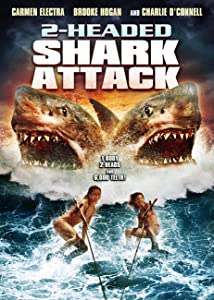 Movie mpeg download 2-Headed Shark Attack USA [480x640]