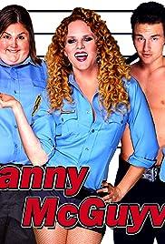 Tranny McGuyver Poster