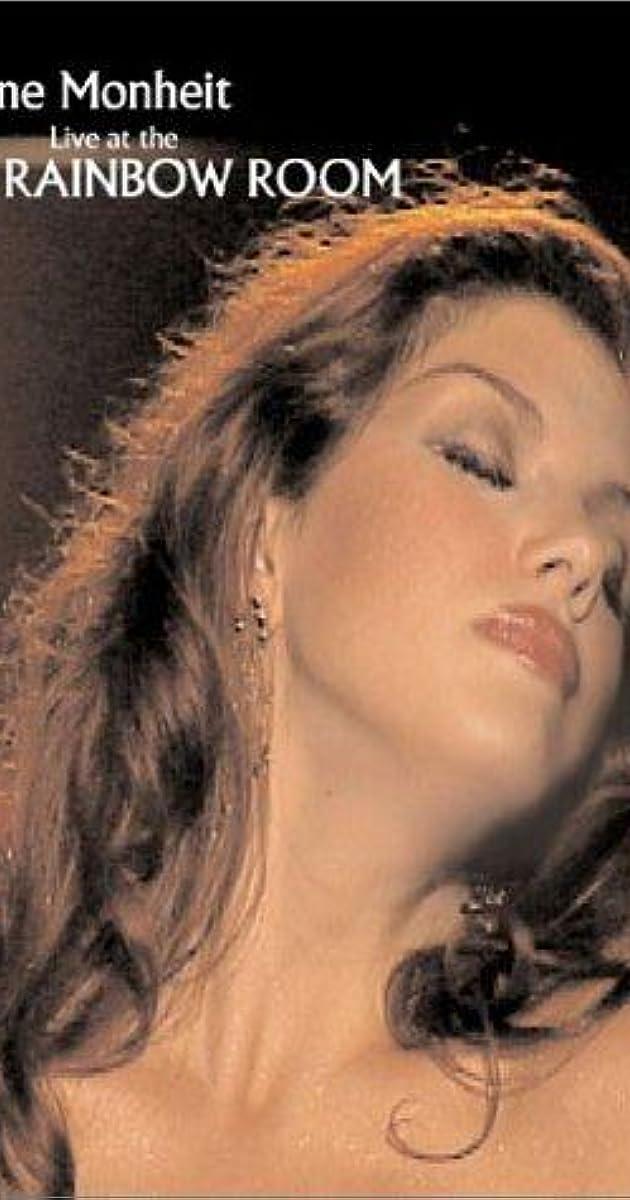 Jane Monheit Live At The Rainbow Room Video 2003 Imdb