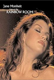 Jane Monheit: Live at the Rainbow Room Poster
