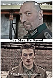 The Man He Saved Poster