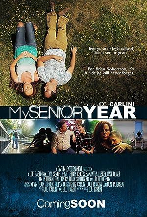 My Senior Year (2020) [1080p] [WEBRip] [YTS MX]