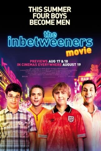 فيلم The Inbetweeners Movie مترجم