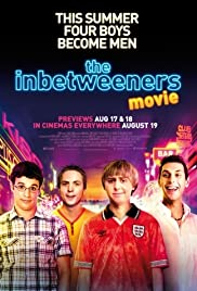 The Inbetweeners (2011) The Inbetweeners Movie 1080p