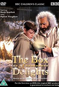 Primary photo for The Box of Delights