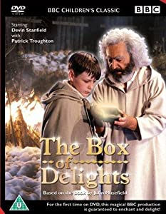 To watch hollywood movies The Box of Delights [640x640]