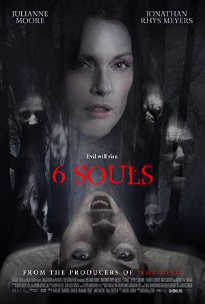 Permalink to Movie 6 Souls (2010)