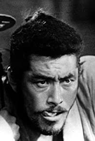 Primary photo for Toshirô Mifune
