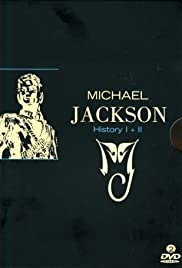Michael Jackson: Video Greatest Hits - HIStory (1995) Poster - Movie Forum, Cast, Reviews
