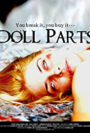 Doll Parts Poster