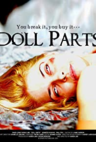 Primary photo for Doll Parts
