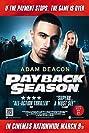 Payback Season (2012) Poster