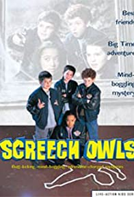Primary photo for Screech Owls
