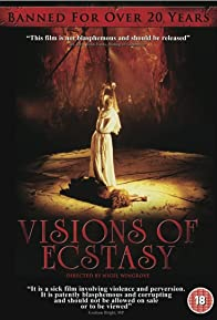 Primary photo for Visions of Ecstasy