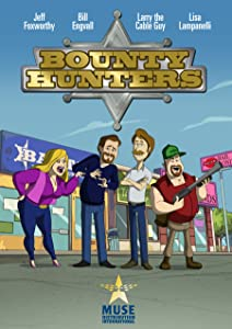 Best sites to download hd mp4 movies Cops vs. Bounty Hunters [Avi]