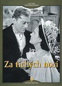 Watch online hollywood comedy movies Za tichych noci Czechoslovakia [WEBRip]