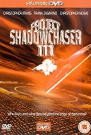 Project Shadowchaser III Poster