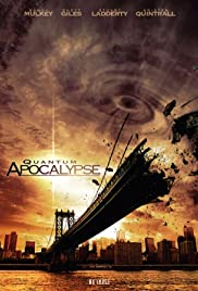 Watch Movie Quantum Apocalypse (2010)