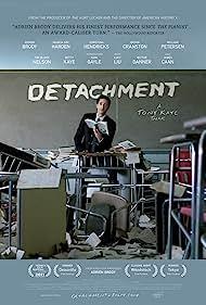Adrien Brody, Christina Hendricks, and Sami Gayle in Detachment (2011)