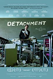 Detachment Poster