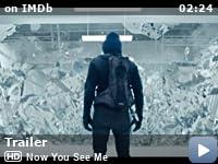 Now You See Me (2013) - IMDb