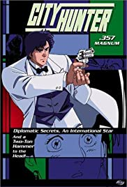 City Hunter Ai To Shukumei No Magnum 1989 Imdb