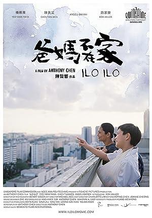 Ilo Ilo 2013 with English Subtitles 13