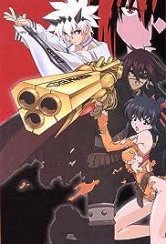 Final Fantasy: Unlimited Poster - TV Show Forum, Cast, Reviews
