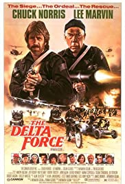 The Delta Force 1986 English Movie Watch Online Full thumbnail