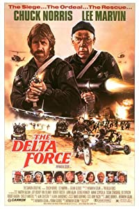 Absolutly free movie downloads The Delta Force USA [hddvd]