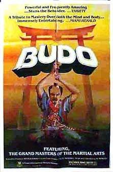 Where to stream Budo: The Art of Killing