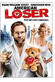 American Loser Poster