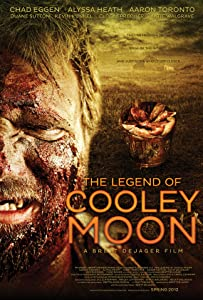 Happy watch online movie The Legend of Cooley Moon USA [360p]