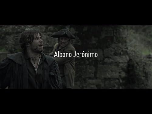 Albano Jeronimo Reel 2013