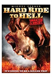 Hard Ride to Hell (2010) 1080p