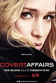 Primary photo for Covert Affairs