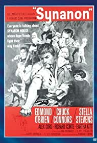Synanon (1967) Poster - Movie Forum, Cast, Reviews