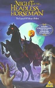 The Night of the Headless Horseman USA