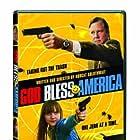 Joel Murray and Tara Lynne Barr in God Bless America (2011)