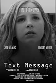 Text Message Poster
