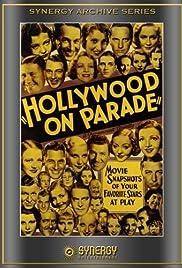 Hollywood on Parade No. A-1 Poster
