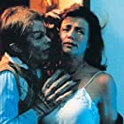 Stephen Geoffreys and María Rubell in 976-EVIL (1988)