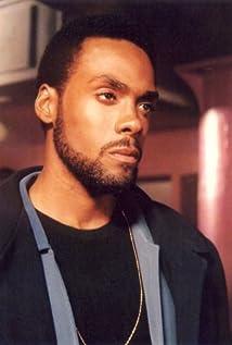 William L. Johnson Picture